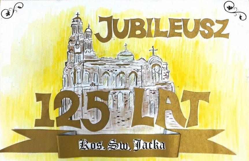 JUBILEUSZ 125 LAT